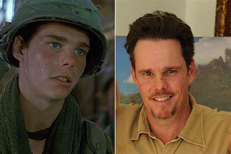 matt dillon platoon see the cast of platoon then and now