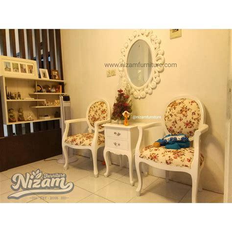 Kursi Makan Shabby Chic Kursi Tamu Nakas Dipan Meja Tamulemari kursi vintage shabby chic racoco nizam furniture