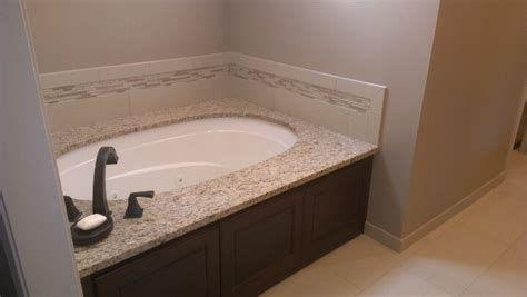 Bathroom Tile Ideas Modern Undermount Tub Bathroom Living Pinterest Tubs
