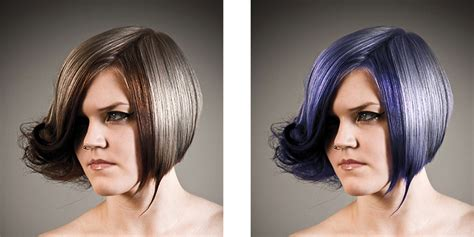How To Change Hairstyle In Photoshop Touch by How To Change Hair Colour In Photoshop Smugg Bugg Of 22