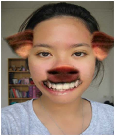 gambar wajah berjerawat yorika utami