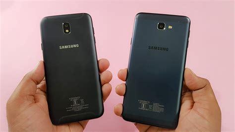 Samsung J7 Prime J7 Pro samsung j7 pro vs samsung j7 prime speed test comparison who wins