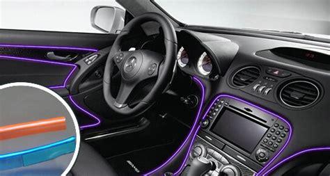 Interior Car Trim by 5m Decoration El Atmosphere L Mouldings Trim