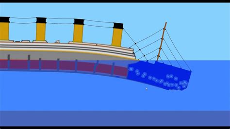 Sinking Ship Simulator Free by Sinking Ship Simulator Fan Special