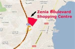 where to advertise real estate for free torrevieja information tourist guide zenia boulevard