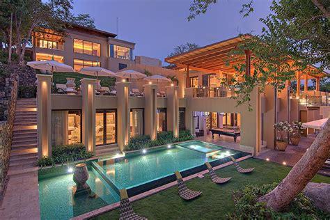 costa rica cottages villa manzu luxury retreats