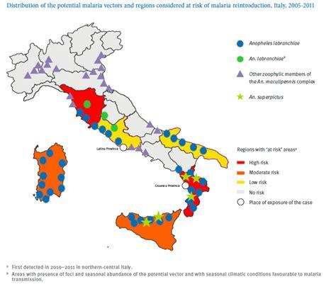 L Malaria by Come Il Soccorritore Pu 242 Riconoscere La Malaria