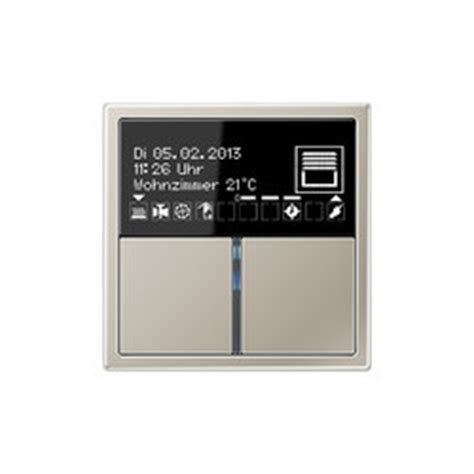 touch control ls knx krmtsd a creation knx systems from jung architonic