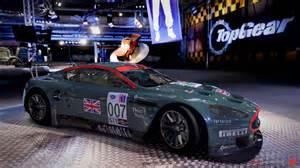 Aston Martin Dbr9 Top Gear Forza Motorsport 4 Photo Mode Macrumors Forums