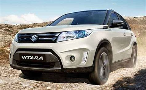 Suzuki Au Suzuki Vitara On The Move News Jarvis Adelaide