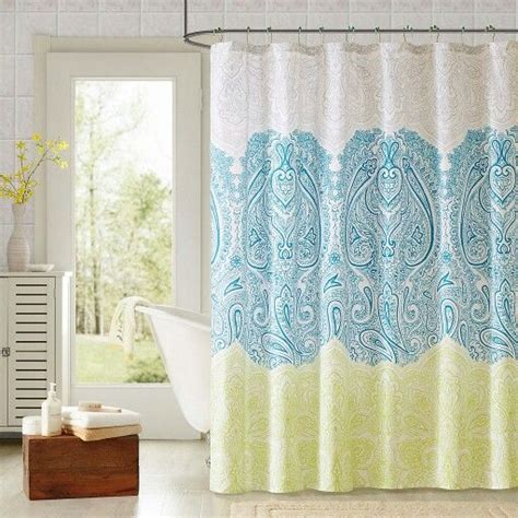 design lab nala shower curtain kohls 90 176 by design lab selina 14 pc fabric shower