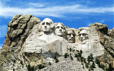mount rushmore mount rushmore south dakota wallpapers hd wallpapers id 8606