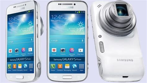 Harga Samsung K Zoom C115 samsung galaxy s4 zoom vs huawei ascend p6 for india
