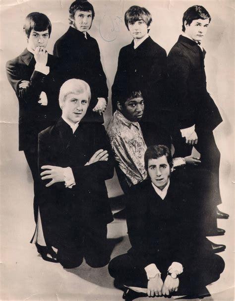 geno washington and the ram jam band geno washington the ram jam band 1967 1968 garage hangover