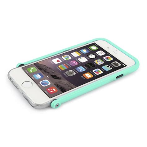 Sale Ahha Selfie Snap Iphone 6 iphone6s 6 ケース snapshot selfie clear turquoise ahha iphoneケースは unicase
