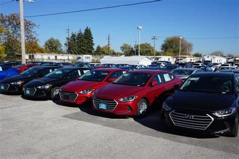 Happy Hyundai Oak Lawn Il by Happy Hyundai Car Dealership In Oak Lawn Il 60453