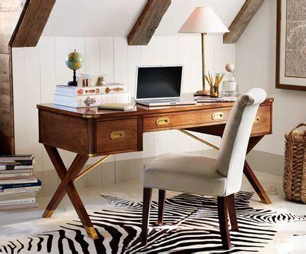 williams sonoma desk ashworth caign desk from williams sonoma home