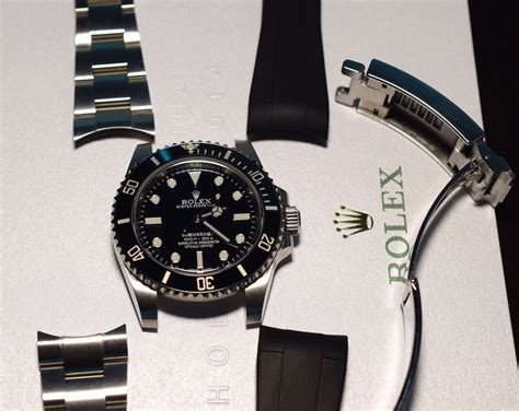 Rubber B For Rolex Submariner reviewing the rubber b for rolex submariner and gmt