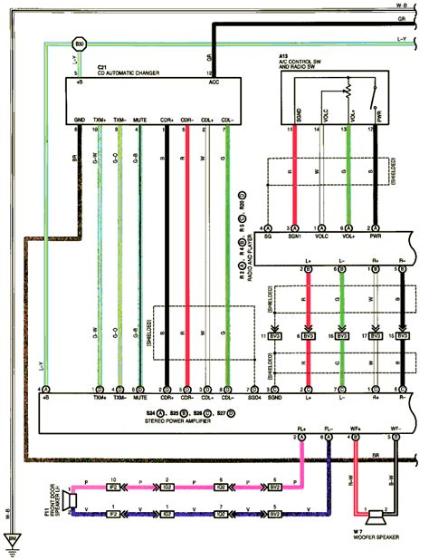 radio wiring diagram 1 28 images radio wiring diagram
