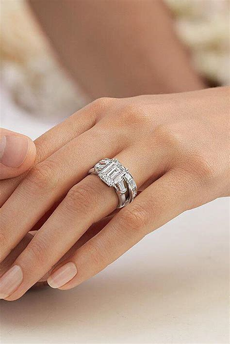 gorgeous harry winston engagement rings   perfect
