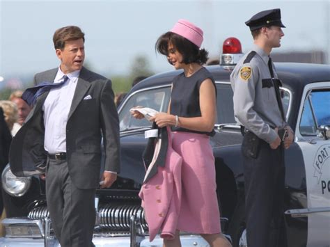 Jumbo Dress Marlyn history channel s decision to forgo the kennedys the