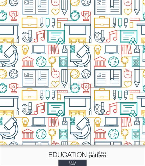 the cool web pattern of children s reading education wallpaper school and university connected