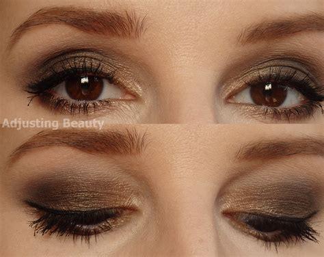 Eyeshadow Quads For Brown smokey eye 3 ways with avon true colour eyeshadow smokey