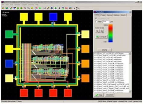 cmos design and layout tools microwind a cmos layout tool