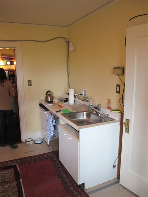 temporary kitchen sink temporary kitchen