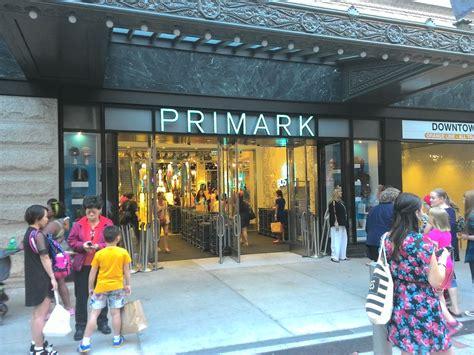 For Primark by Primark