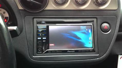 Pioneer Avh 285bt Tv Din Pioneer Bluetooth Sale 2004 acura rsx pioneer avh p3300bt din radio bluetooth ipod