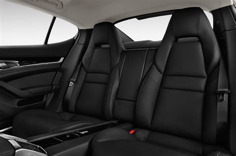 porsche panamera interior back seat 2014 porsche panamera hybrid reviews and rating motor trend