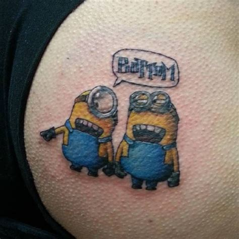 henna tattoo yellow springs ohio 25 best ideas about minion on minion