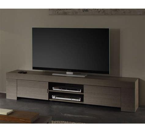 table tele en bois meuble t 233 l 233 moderne laqu 233 4187