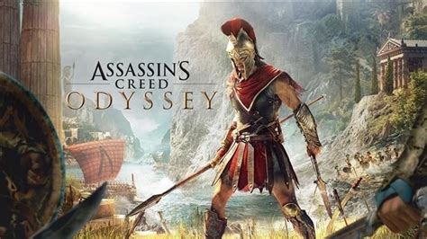 trophies revealed  assassins creed odyssey