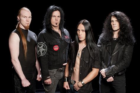 every morbid angel album ranked from best to worst
