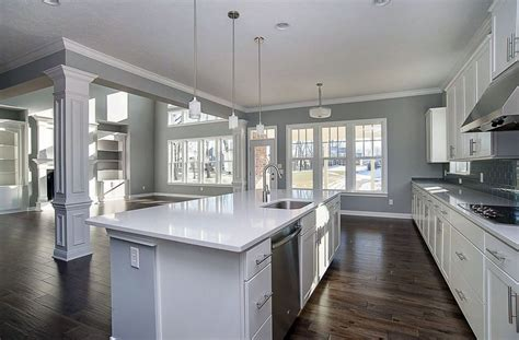 gray walls and white kitchen cabinets grey kitchen walls white cabinets 33 best white kitchen