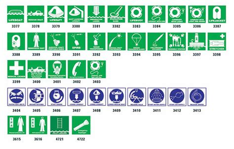 boat safety requirements bc imo symbols manufacturer in china by jiangyin yangfan ship