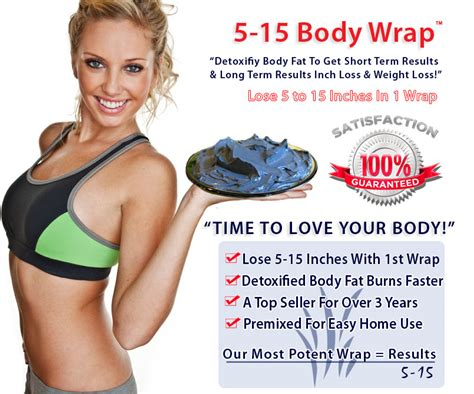 saran wrap weight loss challenge weight loss home wrap kits lose inches fast