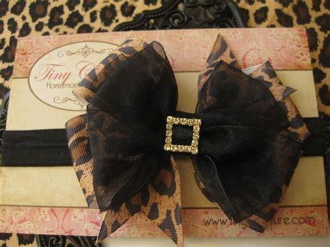 Handmade Headbands Baby Headband Bandana Leopard 945 best everything leopard images on