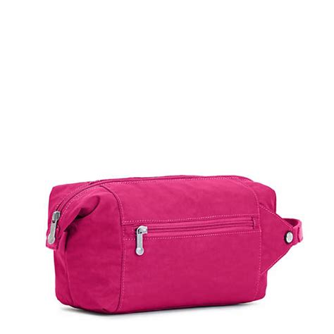 Kipling Aiden Toiletry Bag aiden toiletry bag berry kipling