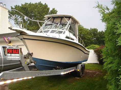grady white boats for sale long island 1990 grady white 254 sailfish the hull truth boating