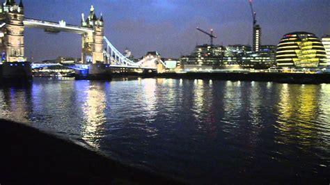 london thames river youtube london river thames tower bridge tower of london at