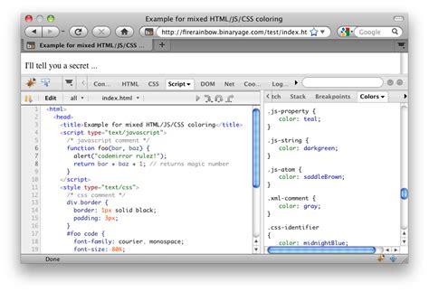 vim node js tutorial image gallery javascript syntax