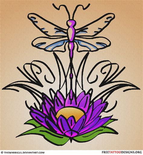 free dragonfly tattoo designs 50 dragonfly tattoos