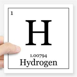 Hydrogen On The Periodic Table by Periodic Table Hydrogen Stickers Periodic Table Hydrogen