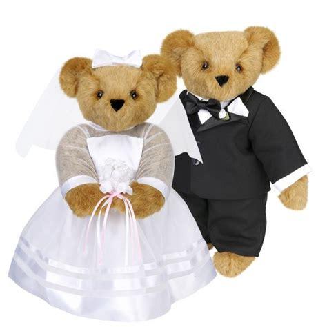 wedding bears beary sweet - Wedding Bears