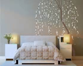 home decorating images weeping willow tree wall sticker