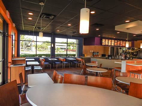 taco bell taco bell remodeled inside and out in sun city center sun city center photos
