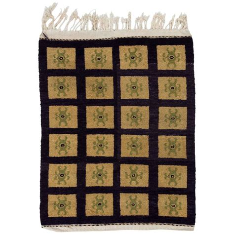 Home Furniture Rugs by Vintage Turkish Tulu Rug For Sale At 1stdibs